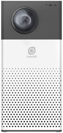 Insta360 4K Camera
