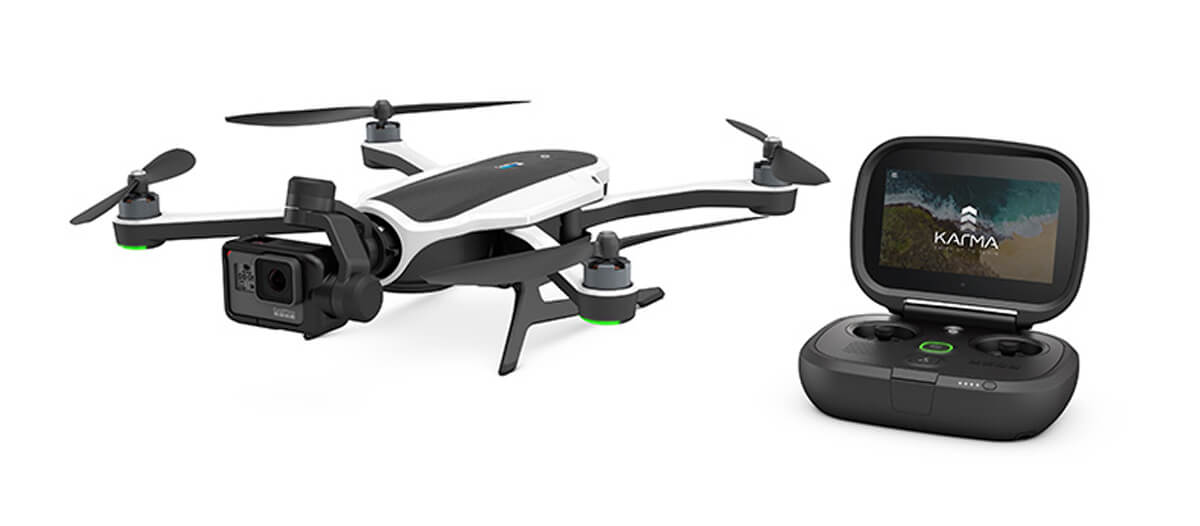 Gopro Karma Drone Back On Sale