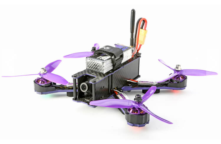 Eachine Wizard X220 FPV Racing Drone