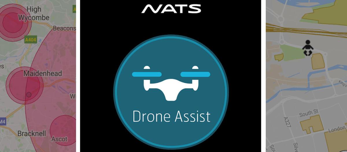 Drone Assist App Review