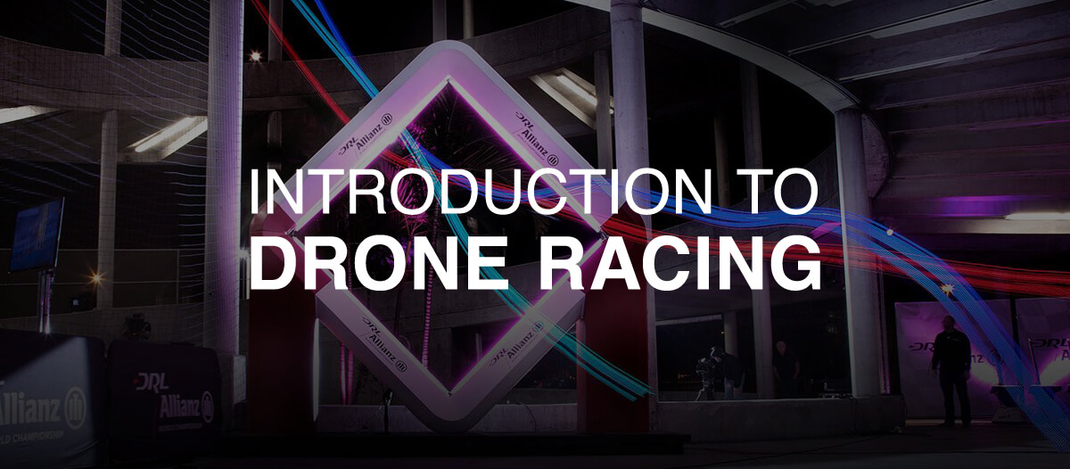 Drone Racing explained | An Introduction to Drone Racing