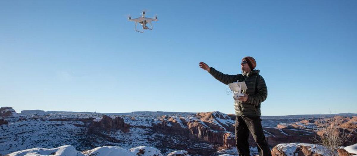 DJI Camera Drone Buyers Guide