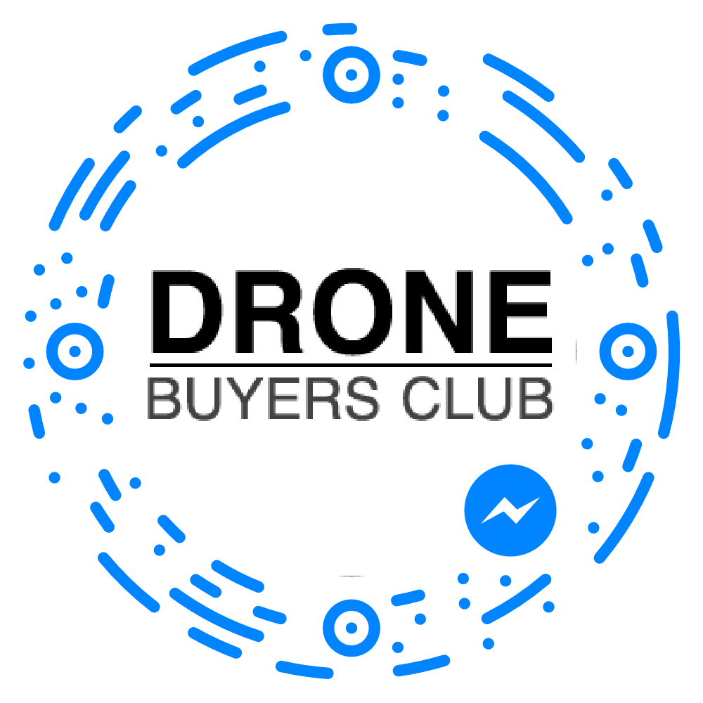Drone Buyers Bot Scan Code