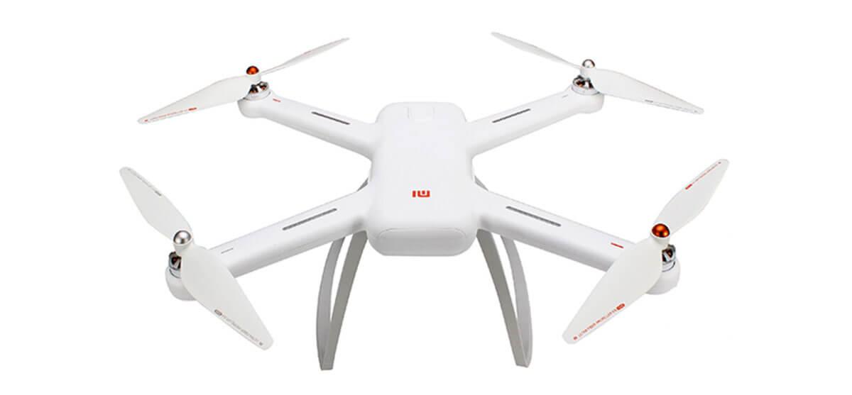 Xiaomi Drones