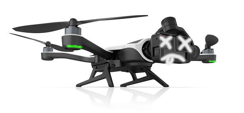 GoPro Karma Drone Dead