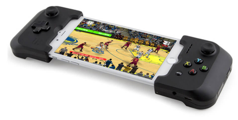 Gamevice Bluetooth Remote Controller For Tello