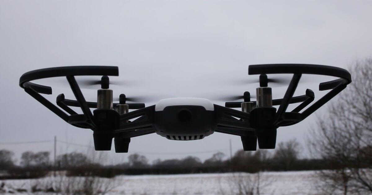 Tello Drone Review