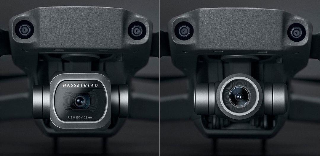 Mavic 2 Pro Series Drones