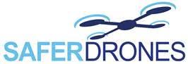 Safer Drones Logo