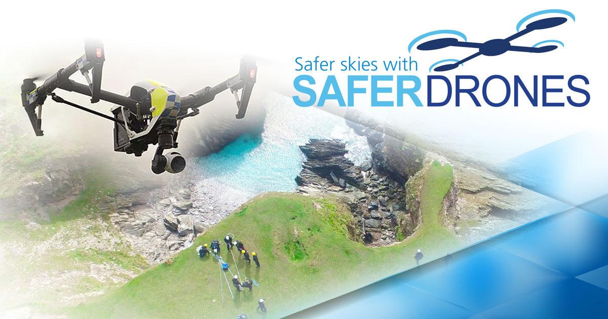 Safer Drones Workshop