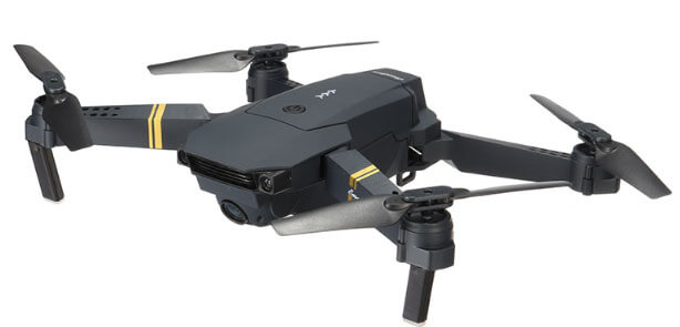 Eachine E58 - Best Budget Folding Drone